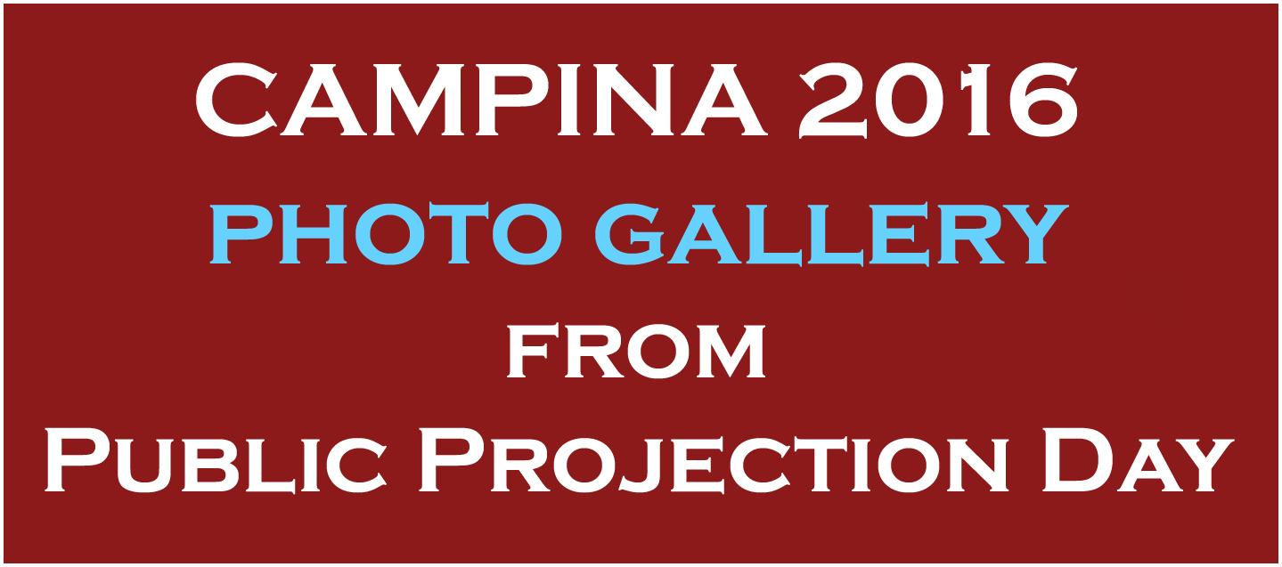 CIEP 2016 Gallery