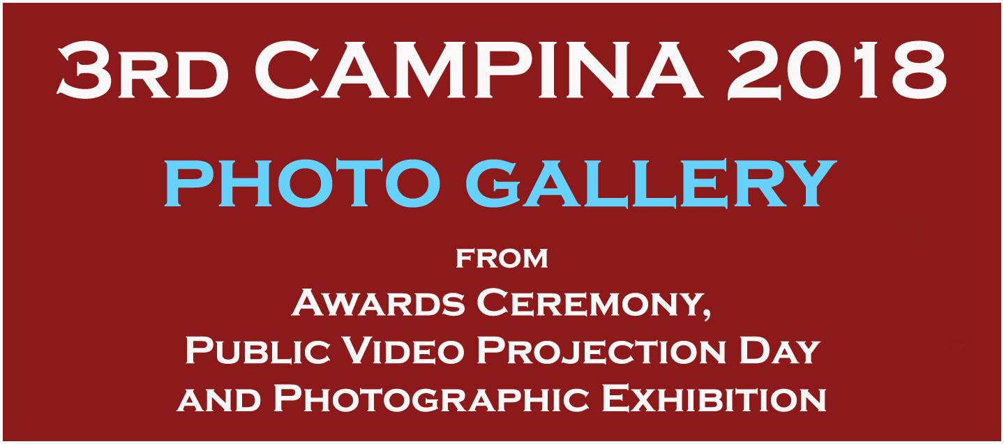 CIEP 2018 Gallery