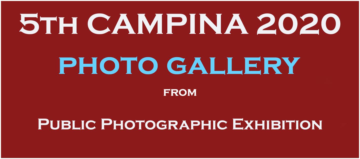 CIEP 2020 Gallery