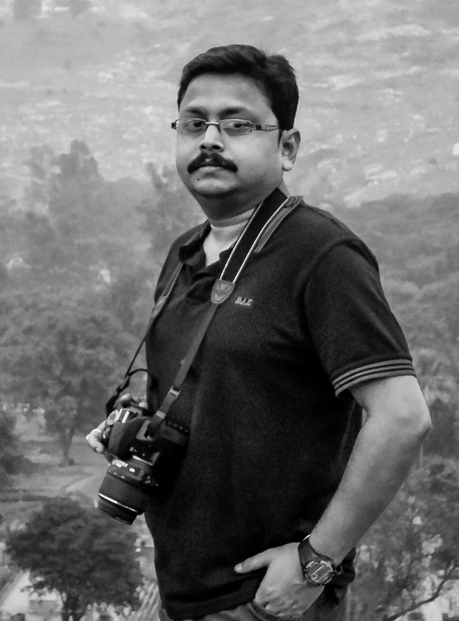 Mr. Santanu Hore profile and gallery at HONORARY Distinction Holders Page