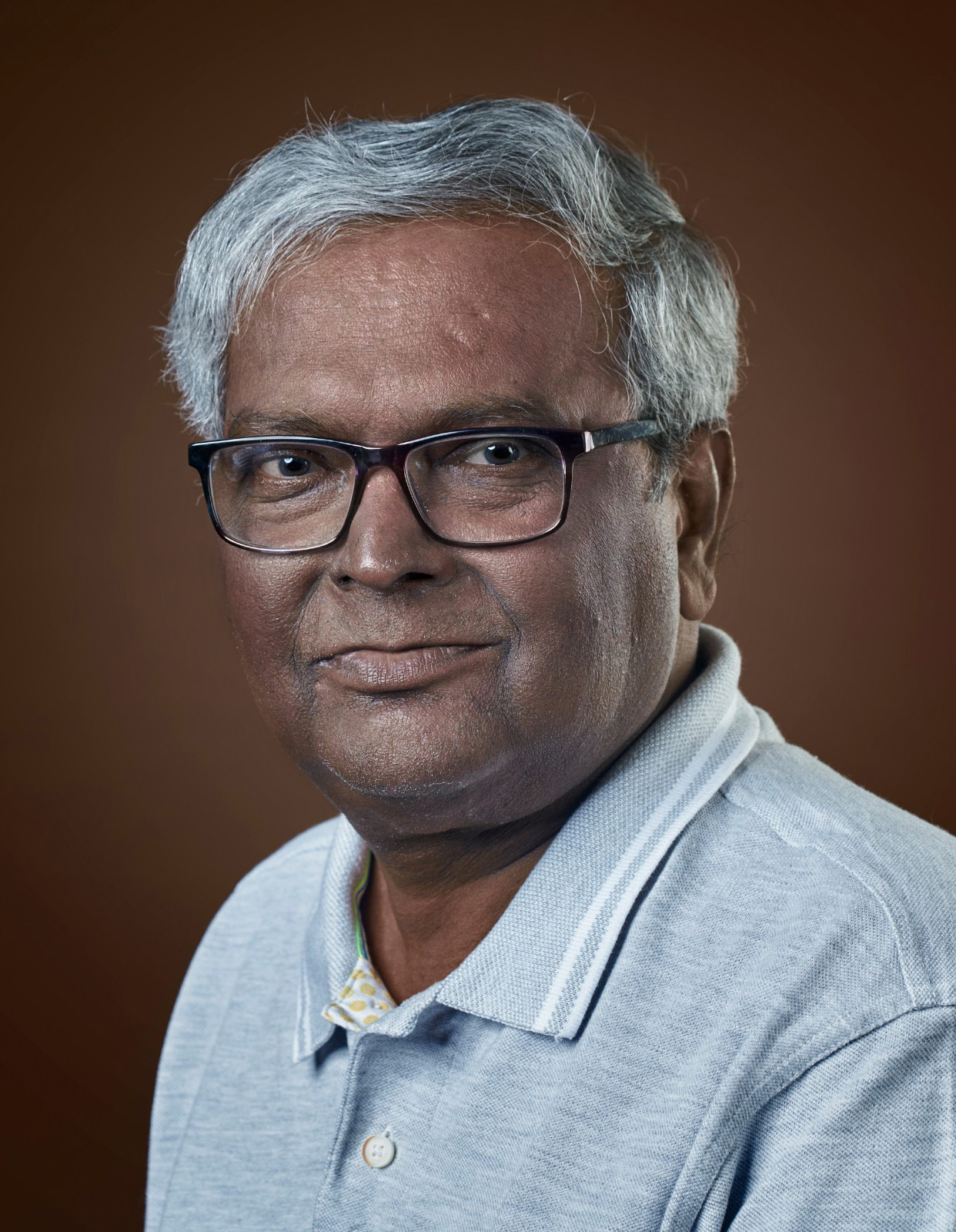 Mr. Shyamal Kumar Roy profile and gallery at HONORARY Distinction Holders Page