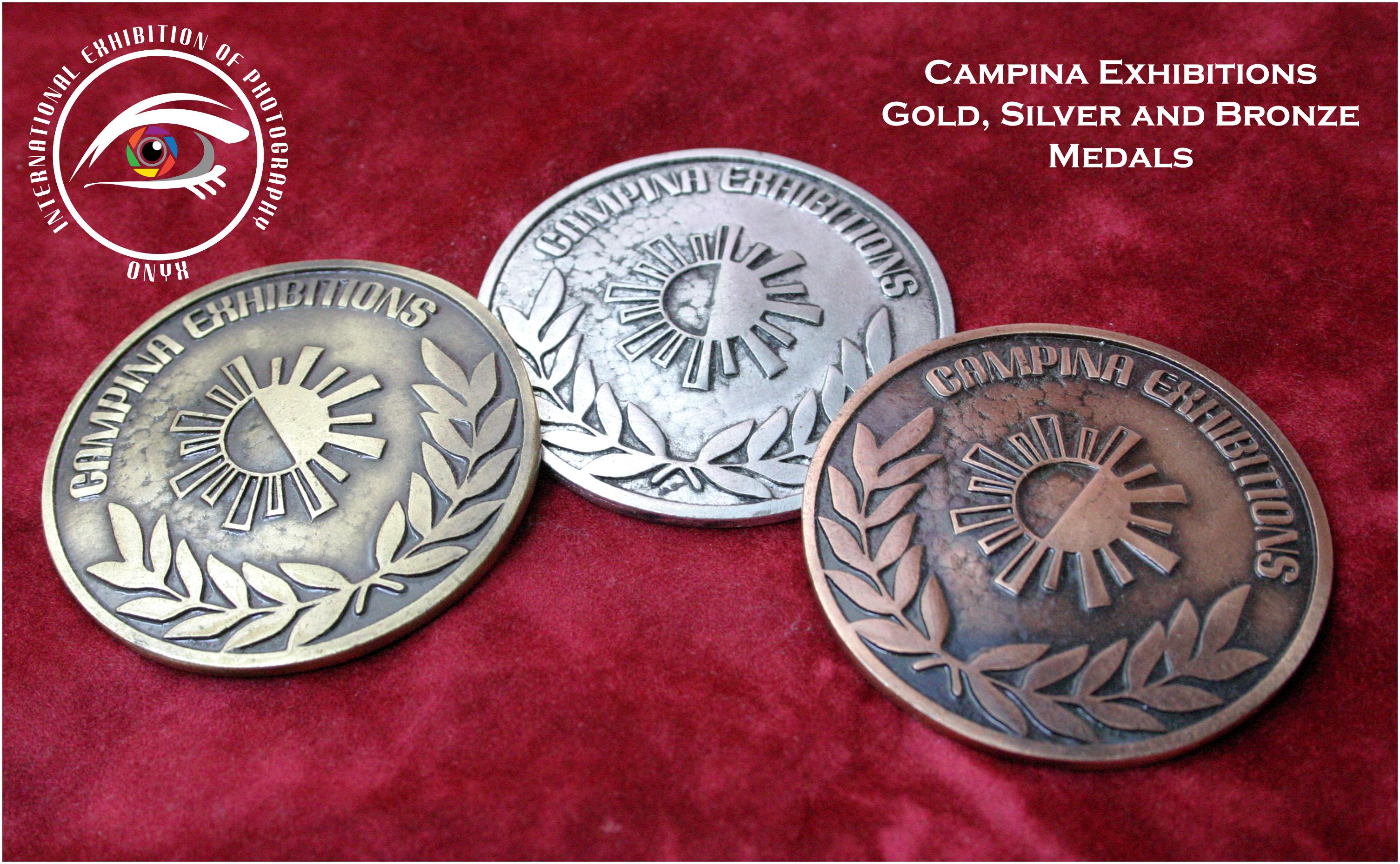 Campina Exhibitions